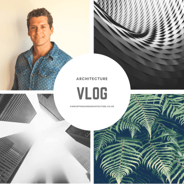 VLOG – Choosing an architect is like choosing a restaurant